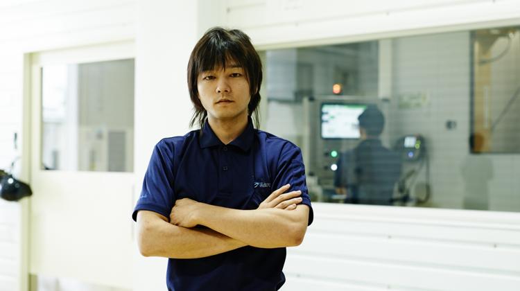 Toshiaki Tsubuku